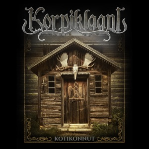 Kotikonnut - Single Mp3 Download