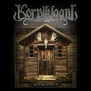Kotikonnut - Single Mp3 Download