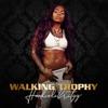 Walking Trophy - Single