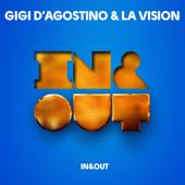 In & Out - Gigi D'Agostino & LA Vision