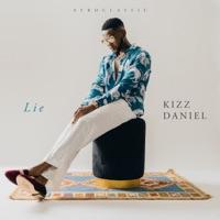 Kizz Daniel - Lie - Single