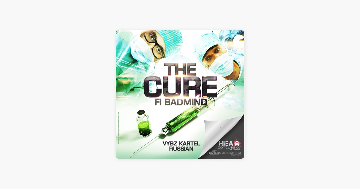 The Cure Fi Badmind