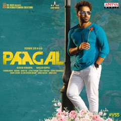 Paagal (Original Motion Picture Soundtrack)