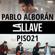 La llave (feat. Piso 21) - Pablo Alborán