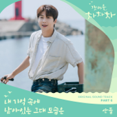 The Image of You (Remains in My Memory) - SANDEUL