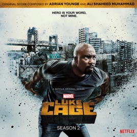 Various Artists – Luke Cage: Season 2 (Original Soundtrack Album) [iTunes Plus M4A] | iplusall.4fullz.com