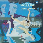 Tchaikovsky: Swan Lake - London Symphony Orchestra & André Previn