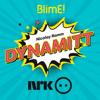 Nicolay Ramm - BlimE! – Dynamitt artwork