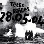 Têtes Raides - L'identité (Live)