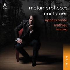 Métamorphoses nocturnes (Live)
