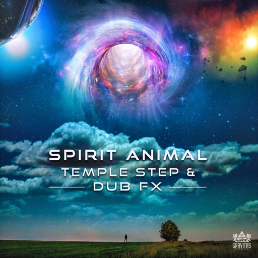Spirit Animal - Single by Dub Fx & Temple Step Project