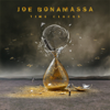 Joe Bonamassa - Time Clocks artwork