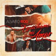 EUROPESE OMROEP | Escúchame Mi Amor (Versión Salsa) - Alvaro Rod