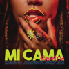 Mi Cama (feat. Nicky Jam) [Remix] - Karol G & J Balvin