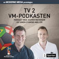 TV 2 VM-Podkasten podcast