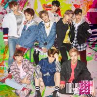 NCT 127 - Chain artwork