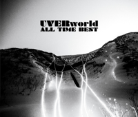 UVERworld - ALL TIME BEST -BALLADE BEST(Re-Recording)- artwork