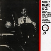 Shelly Manne & Co - On the Sunny Side of the Street
