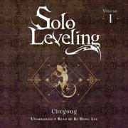 Solo Leveling, Vol. 1 (novel)