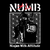 N.W.A. 〜Ninjas With Attitude〜/NUMBジャケット画像