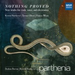 Parthenia - A Flower On The Farther Side