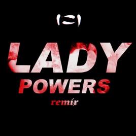 Vera Blue – Lady Powers (SLUMBERJACK Remix) – Single [iTunes Plus M4A] | iplusall.4fullz.com