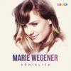 Marie Wegener - Königlich Grafik