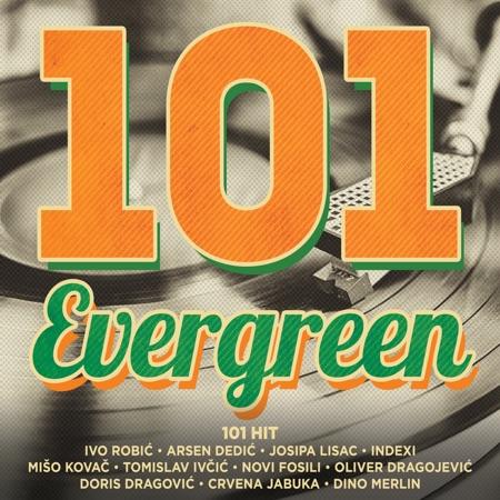 Novo izdanje '101 evergreen' od danas na svim streaming servisima