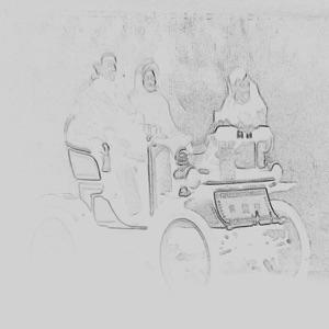 Lob Nevy Reaper - White Cordil