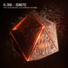 K-391 - Ignite (feat. Alan Walker, Julie Bergan & SeungRi) artwork