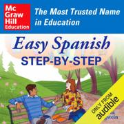 Easy Spanish Step-by-Step (Unabridged)