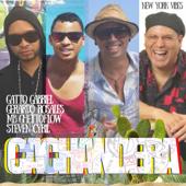 Cachandera (feat. MB GhettoFlow, Steven Cyril & Gerardo Rosales) [New York Vibes]