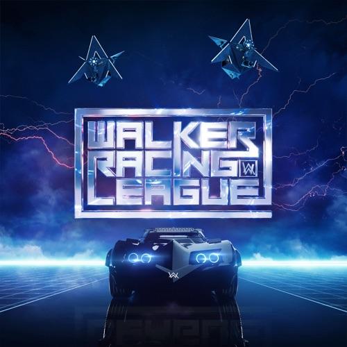 Alan Walker - Walker Racing League - EP [iTunes Plus AAC M4A]