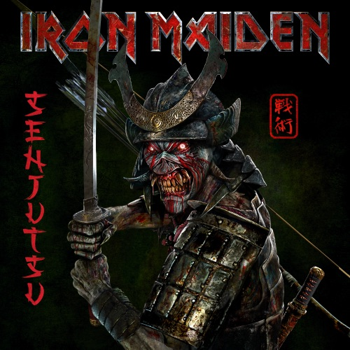Iron Maiden - Senjutsu [iTunes Plus AAC M4A]