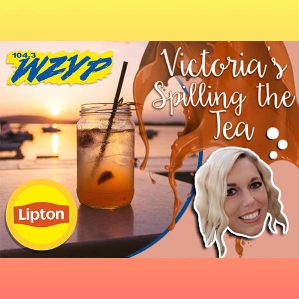 Victoria's Spilling the Tea