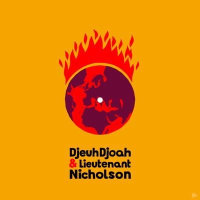 DJEUHDJOAH & LIEUTENANT NICHOLSON