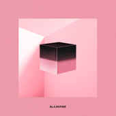 BLACKPINK - SQUARE UP - EP  artwork