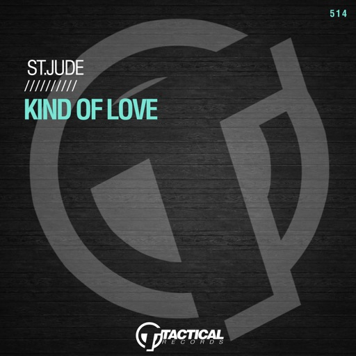 Kind of Love - Single by St.Jude