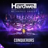 Conquerors (Part 1 and Part 2) - Single