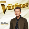 Good Lovin The Voice Performance - Britton Buchanan mp3