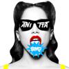 Anitta - Essa Mina é Louca (feat. Jhama)  arte
