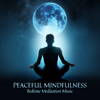 Peaceful Mindfulness: Bedtime Meditation Music, Sleep Hypnosis, Deep Relaxation, Inner Peace with Nature Embrace - Relaxation Meditation Songs Divine, Trouble Sleeping Music Universe & Stress Relief Calm Oasis