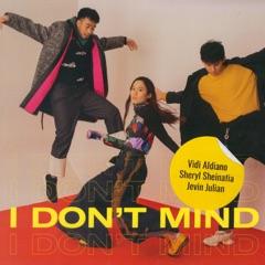Download Lagu Vidi Aldiano, Sheryl Sheinafia & Jevin Julian – I Don't Mind MP3