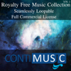 ContiMusic - Acoustic Dreams artwork
