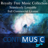 Royalty Free Music Collection, Vol. 2