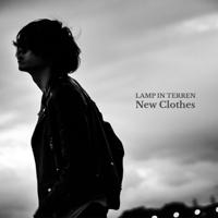 LAMP IN TERREN - New Clothes artwork