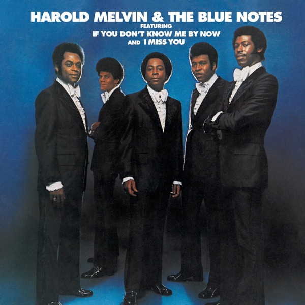 Harold Melvin Feat The Blue Notes  -  If You Don't Know Me By Kno diffusé sur Digital 2 Radio