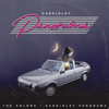 The Kolors - Cabriolet Panorama artwork