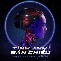 Tình Anh Bán Chiếu (feat. NVM)