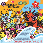 Street Parade 2018 Official Compilation (Mixed by Himself & Myself) [Culture of Tolerance]